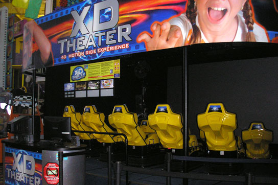 Family Fun Center Tukwila Attraction Pricing