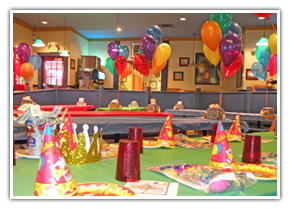 Fun Center Teen Birthday Parties - Wilsonville, OR